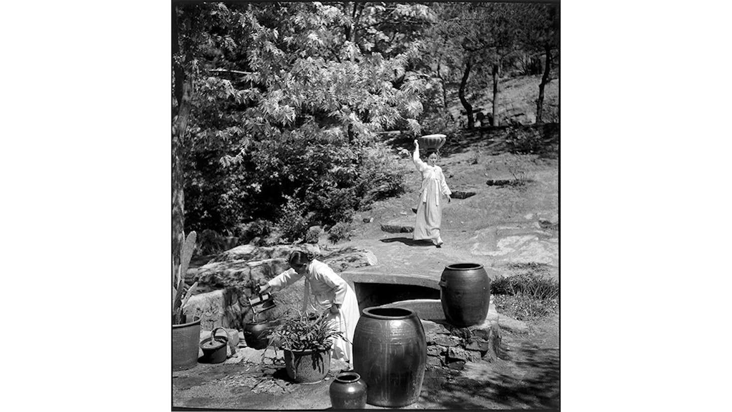 森堯之写真展 「朝鮮・1939年」(JCIIフォトサロン)|美術手帖