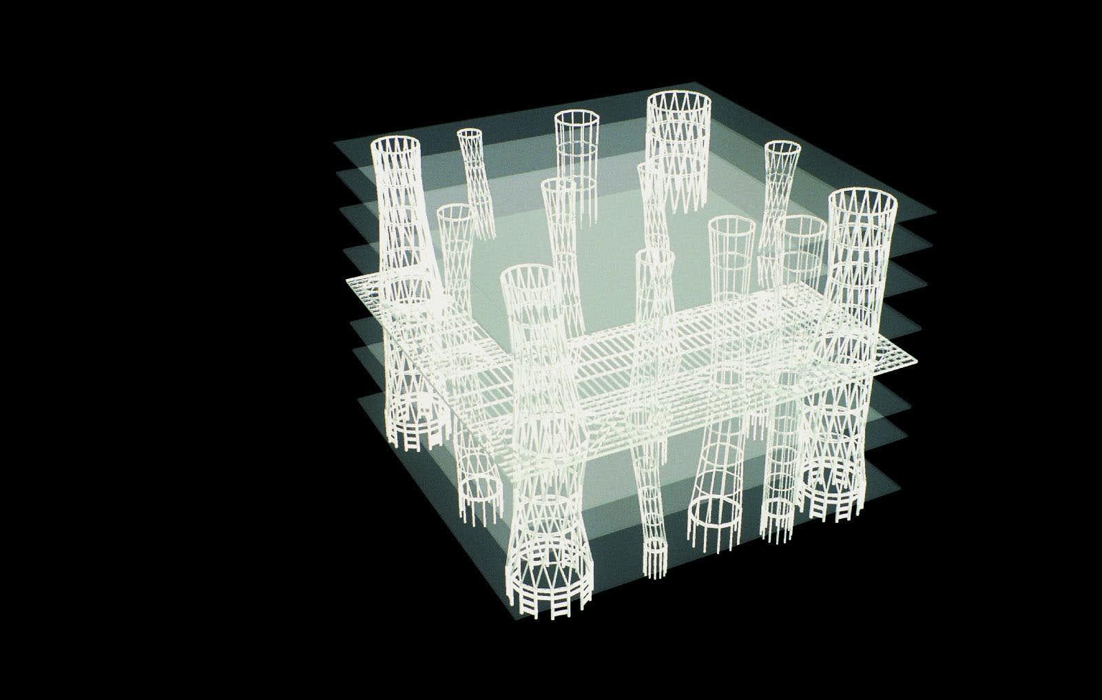 構造展 -構造家のデザインと思考...
