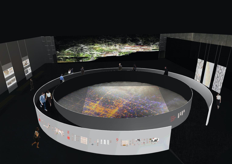 京都ビエンナーレ 国際都市デザイン展 2020 KYOTO Shaping the Future──食がつくる都市