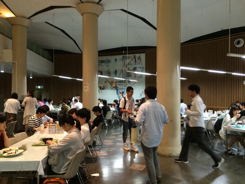 宇佐美圭司の巨大絵画を廃棄。 東京大学と大学生協が謝罪 ...
