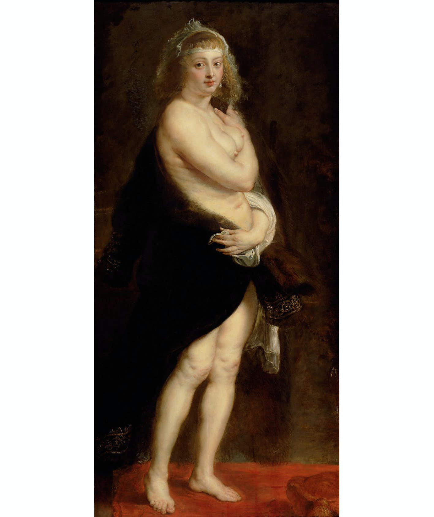 画家の王」ルーベンスとイタリア...