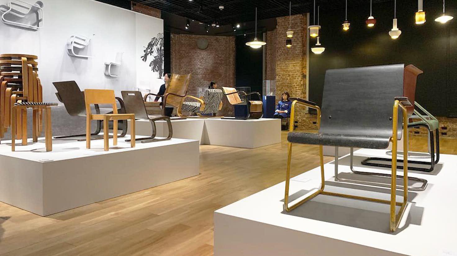アルヴァ・アアルトの展覧会が東京ステーションギャラリーに巡回。人と自然に寄り添った、フィンランドの建築家の魅力とは?