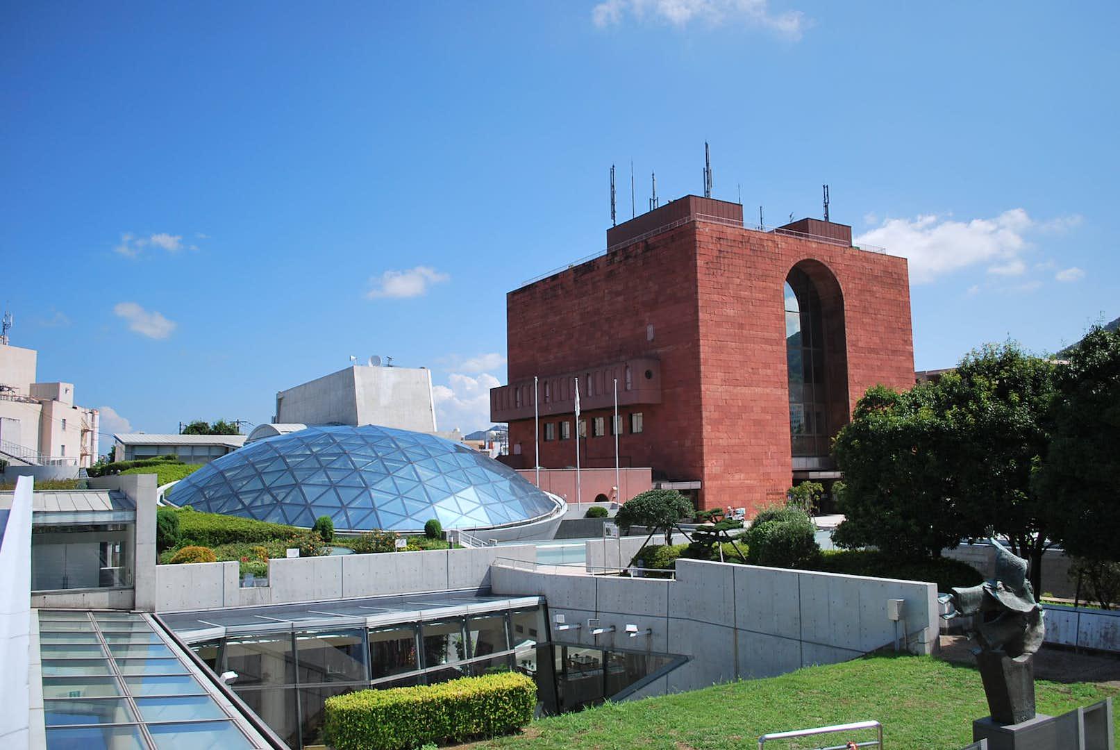 2つの原爆資料館、その「展示」が伝えるもの。小田原のどか評「広島平和記念資料館」