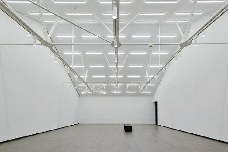 田根剛設計「弘前れんが倉庫美術館」が竣工。建築が公開