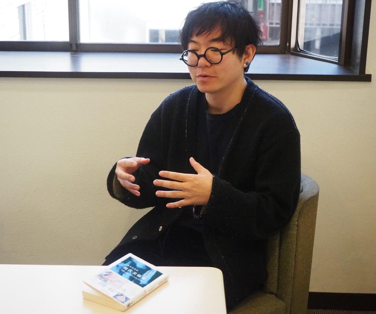 『現代美術史』著者・山本浩貴に聞く「コロナ時代の(と)アート」
