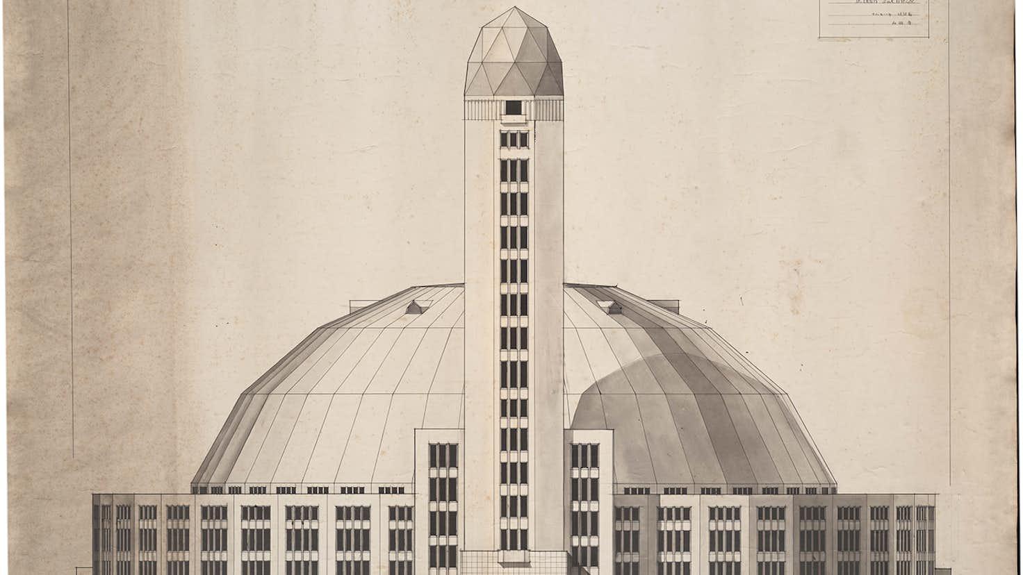分離派建築会」とは何か? 結成から100年で再検証する展覧会が ...