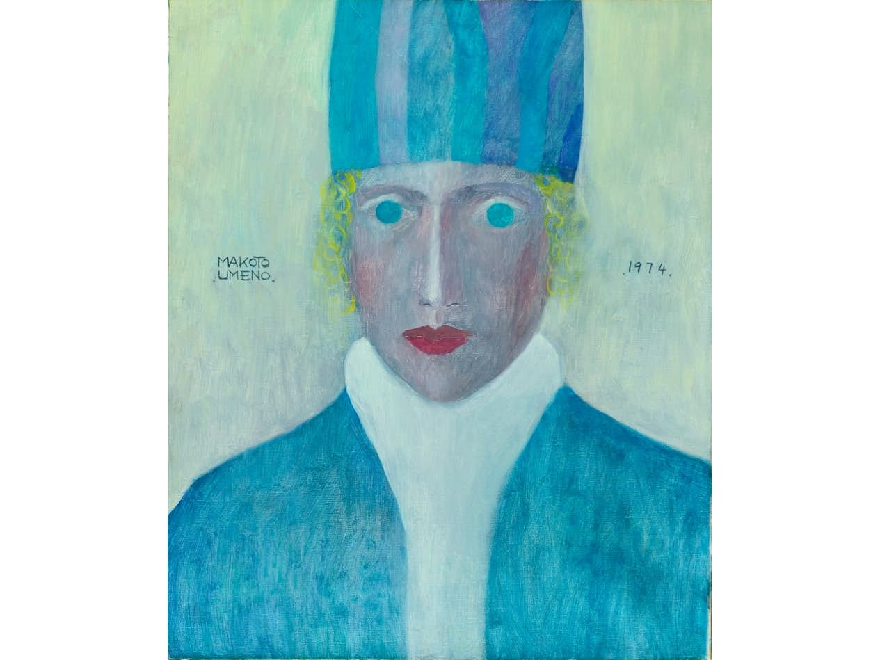 浪漫あふれる画家の画業に迫る。「浪漫の系譜 梅野亮展」が梅野記念絵画館で開催へ|美術手帖
