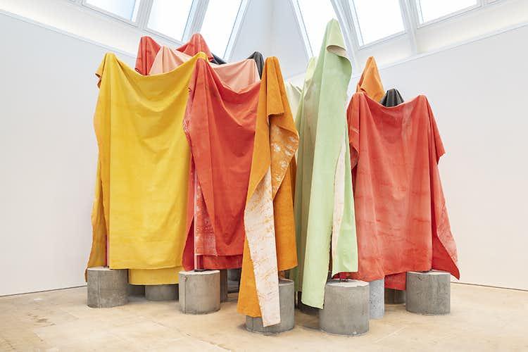 女性アーティストのみ16名を紹介。森美術館で「アナザーエナジー展」が2021年に開催へ|画像ギャラリー 1/9|美術手帖